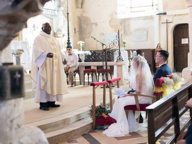 Le mariage de Enzo et Nelly à Augerville-la-Rivière, Loiret 28