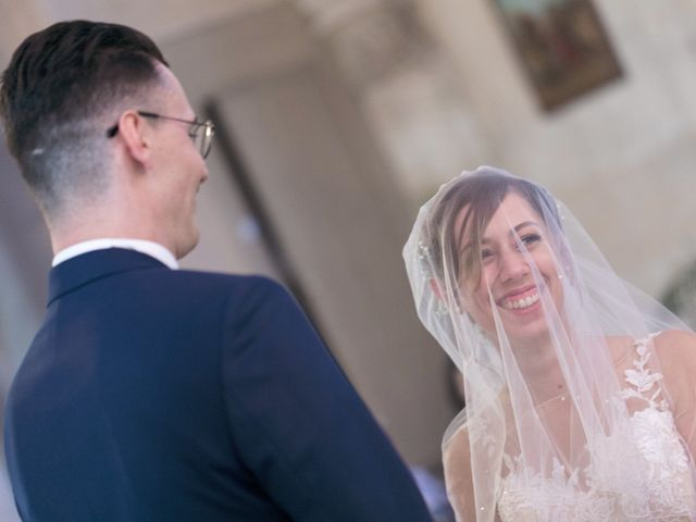 Le mariage de Enzo et Nelly à Augerville-la-Rivière, Loiret 29
