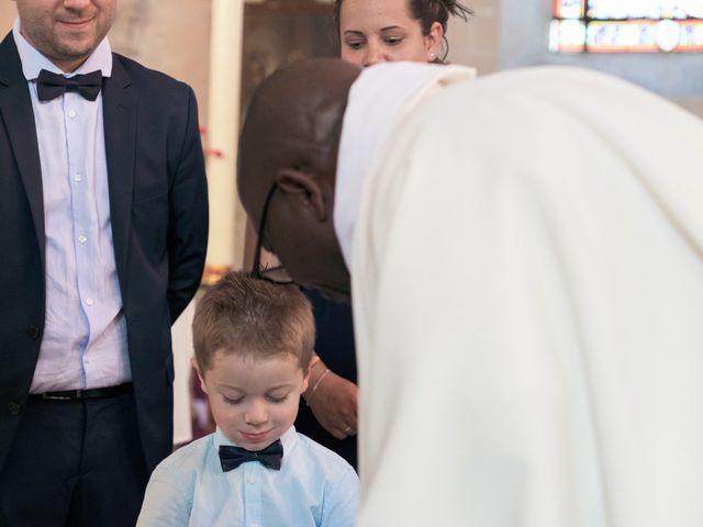 Le mariage de Enzo et Nelly à Augerville-la-Rivière, Loiret 30