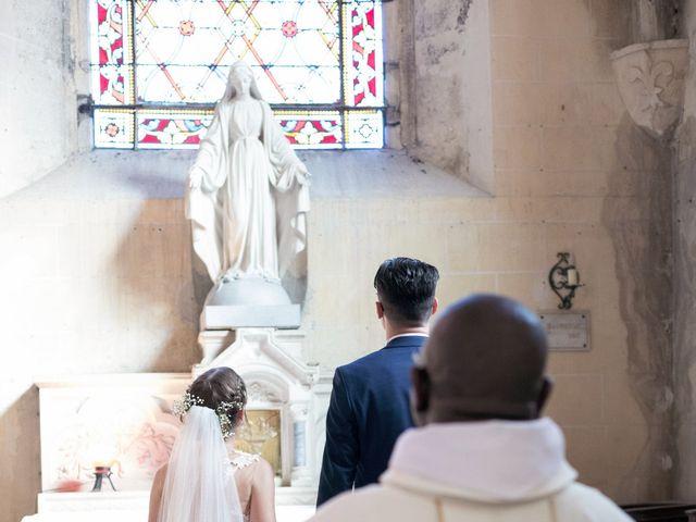 Le mariage de Enzo et Nelly à Augerville-la-Rivière, Loiret 31