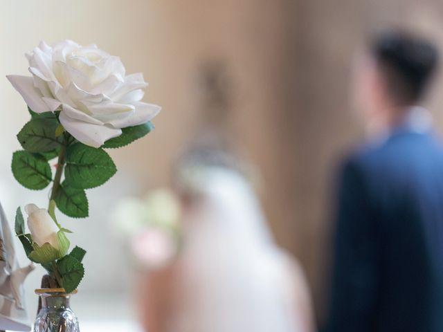 Le mariage de Enzo et Nelly à Augerville-la-Rivière, Loiret 32
