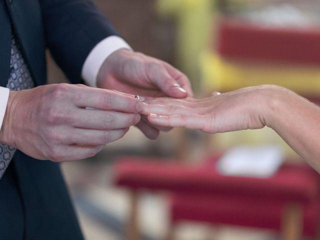 Le mariage de Enzo et Nelly à Augerville-la-Rivière, Loiret 33