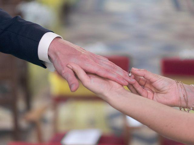 Le mariage de Enzo et Nelly à Augerville-la-Rivière, Loiret 34