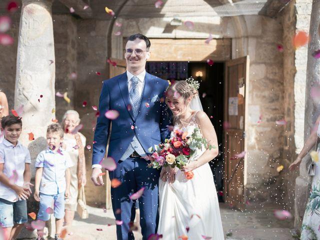 Le mariage de Enzo et Nelly à Augerville-la-Rivière, Loiret 35