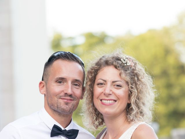 Le mariage de Enzo et Nelly à Augerville-la-Rivière, Loiret 55