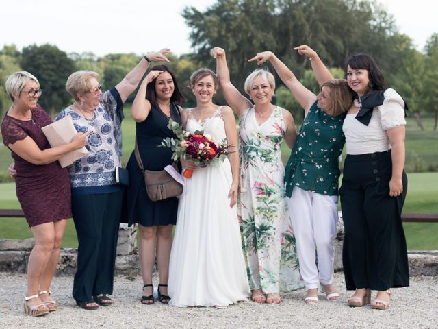 Le mariage de Enzo et Nelly à Augerville-la-Rivière, Loiret 56
