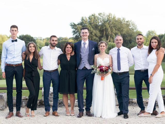 Le mariage de Enzo et Nelly à Augerville-la-Rivière, Loiret 57