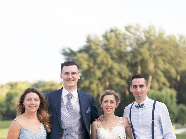 Le mariage de Enzo et Nelly à Augerville-la-Rivière, Loiret 58