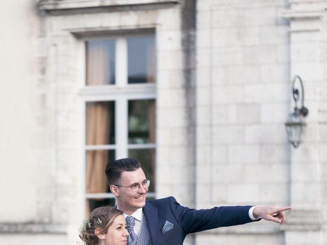 Le mariage de Enzo et Nelly à Augerville-la-Rivière, Loiret 61