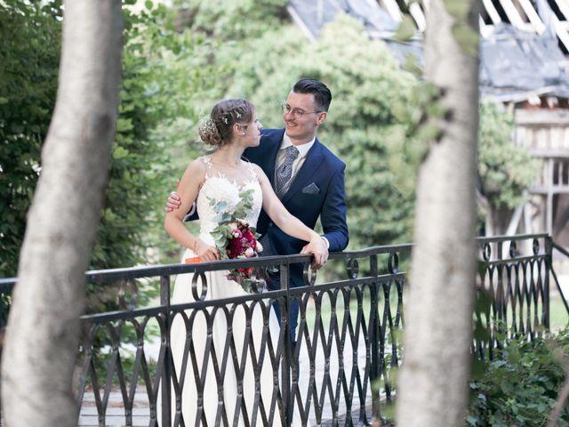 Le mariage de Enzo et Nelly à Augerville-la-Rivière, Loiret 62