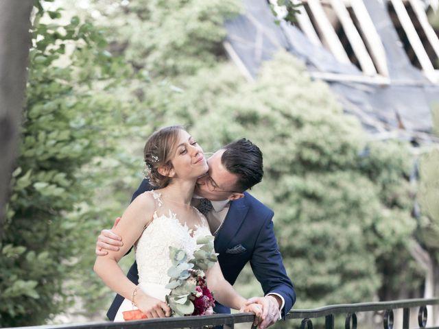 Le mariage de Enzo et Nelly à Augerville-la-Rivière, Loiret 63