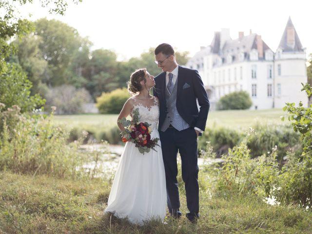 Le mariage de Enzo et Nelly à Augerville-la-Rivière, Loiret 64