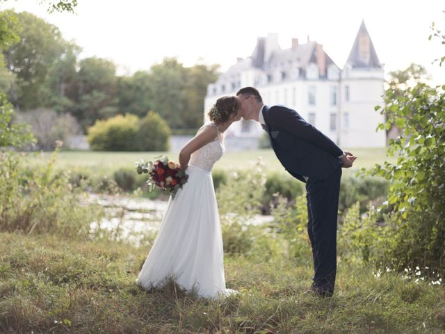 Le mariage de Enzo et Nelly à Augerville-la-Rivière, Loiret 65