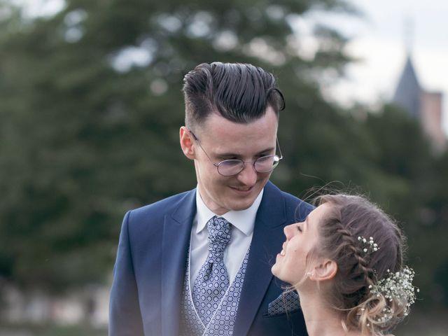 Le mariage de Enzo et Nelly à Augerville-la-Rivière, Loiret 66