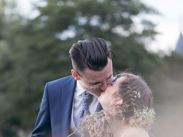 Le mariage de Enzo et Nelly à Augerville-la-Rivière, Loiret 67