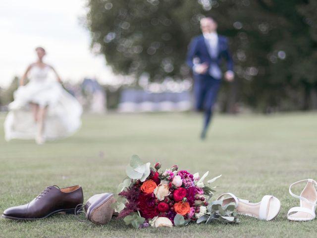 Le mariage de Enzo et Nelly à Augerville-la-Rivière, Loiret 68