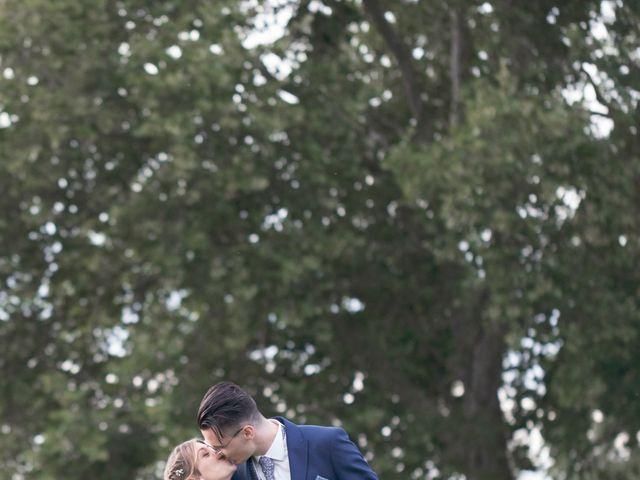 Le mariage de Enzo et Nelly à Augerville-la-Rivière, Loiret 69