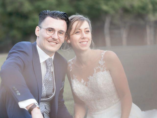 Le mariage de Enzo et Nelly à Augerville-la-Rivière, Loiret 71