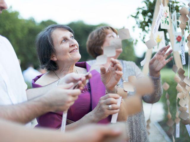 Le mariage de Enzo et Nelly à Augerville-la-Rivière, Loiret 72