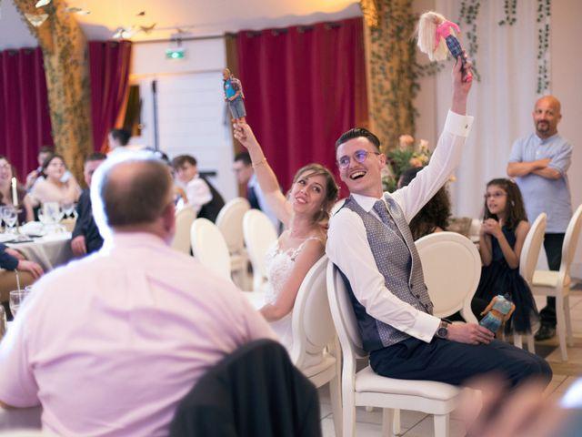 Le mariage de Enzo et Nelly à Augerville-la-Rivière, Loiret 74