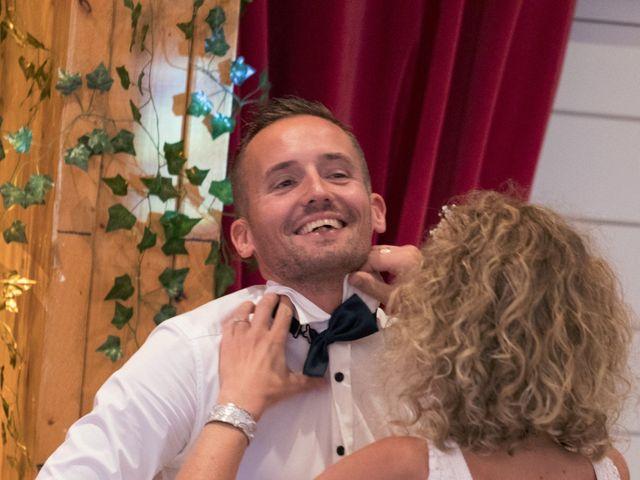 Le mariage de Enzo et Nelly à Augerville-la-Rivière, Loiret 76