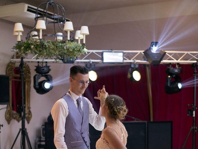 Le mariage de Enzo et Nelly à Augerville-la-Rivière, Loiret 78