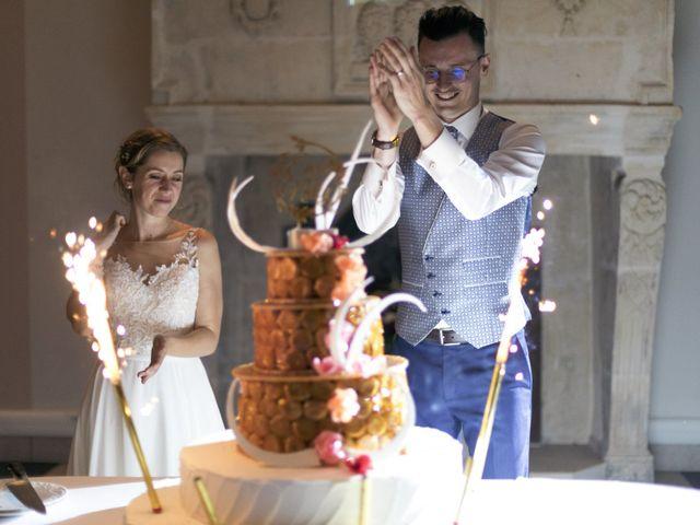 Le mariage de Enzo et Nelly à Augerville-la-Rivière, Loiret 81