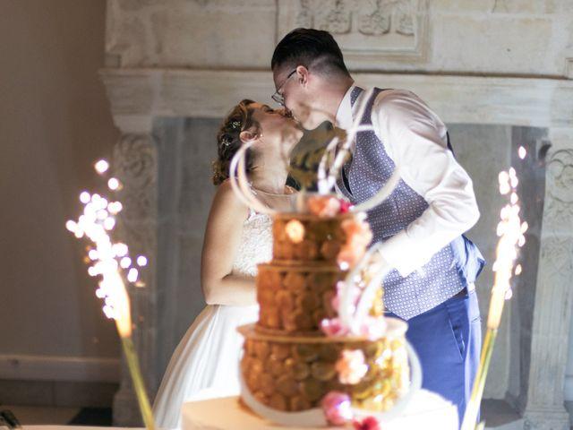 Le mariage de Enzo et Nelly à Augerville-la-Rivière, Loiret 82