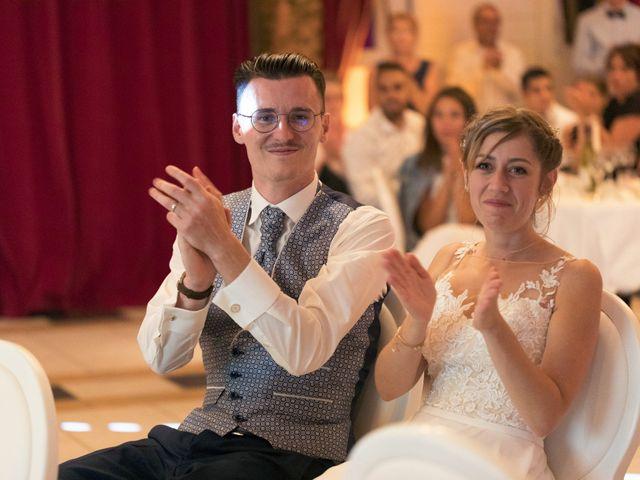 Le mariage de Enzo et Nelly à Augerville-la-Rivière, Loiret 84