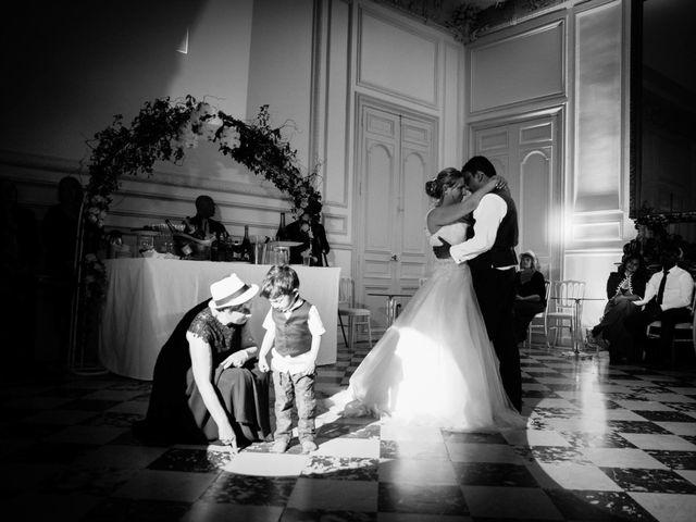 Le mariage de Archad et Geraldine à Santeny, Val-de-Marne 4