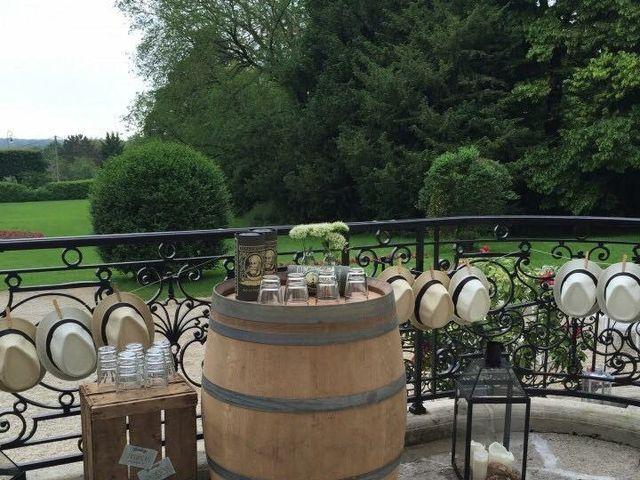 Le mariage de Archad et Geraldine à Santeny, Val-de-Marne 11