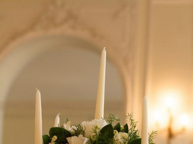 Le mariage de Archad et Geraldine à Santeny, Val-de-Marne 17