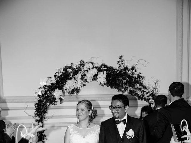 Le mariage de Archad et Geraldine à Santeny, Val-de-Marne 20