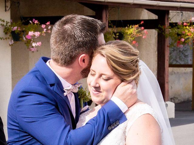 Le mariage de Adrien et Juliette à Vandeuil, Marne 3