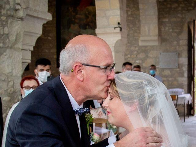 Le mariage de Adrien et Juliette à Vandeuil, Marne 7
