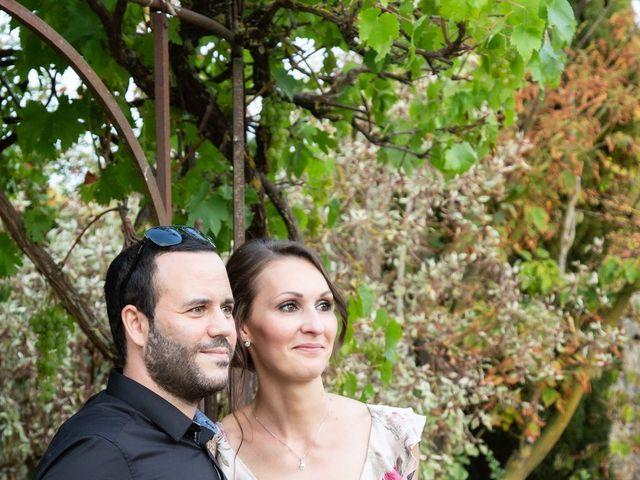 Le mariage de Adrien et Juliette à Vandeuil, Marne 18