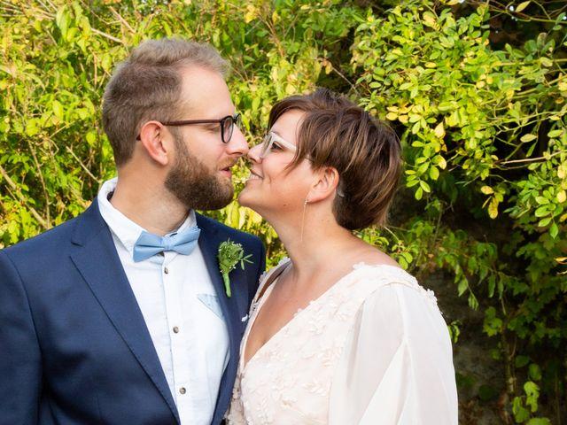 Le mariage de Adrien et Juliette à Vandeuil, Marne 19
