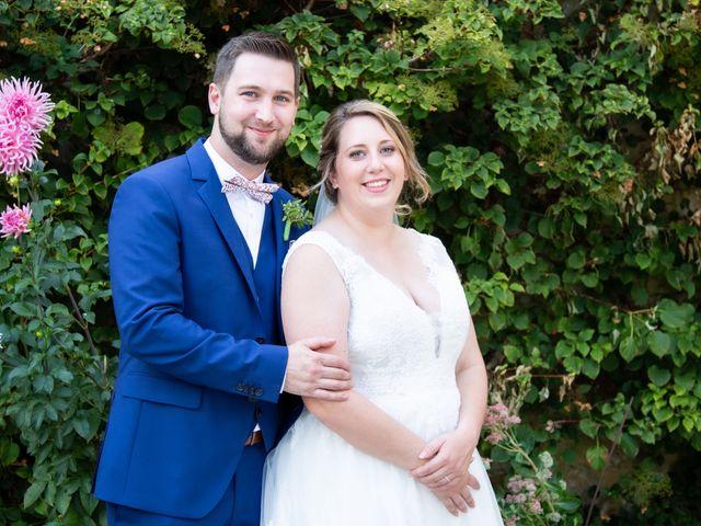 Le mariage de Adrien et Juliette à Vandeuil, Marne 20
