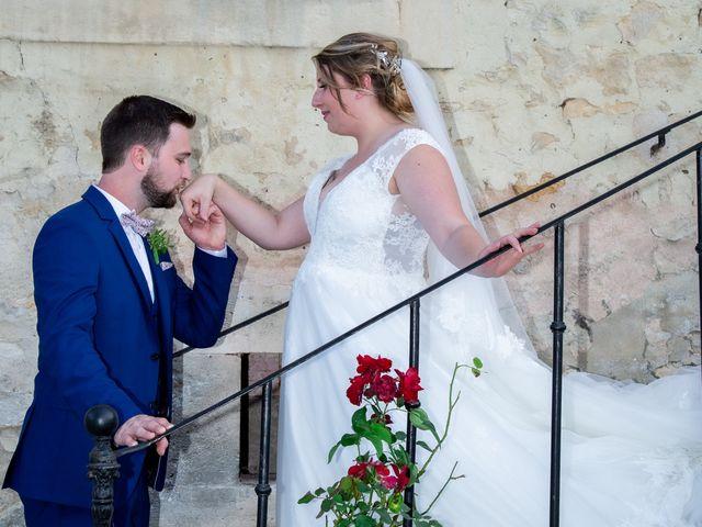 Le mariage de Adrien et Juliette à Vandeuil, Marne 25