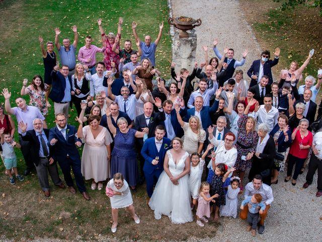 Le mariage de Adrien et Juliette à Vandeuil, Marne 27