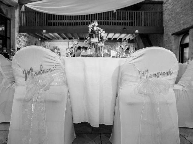 Le mariage de Adrien et Juliette à Vandeuil, Marne 29