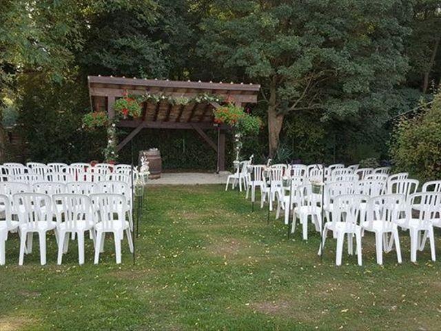Le mariage de Anthony  et Aurélie  à Sacy-le-Grand, Oise 2