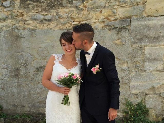Le mariage de Anthony  et Aurélie  à Sacy-le-Grand, Oise 5