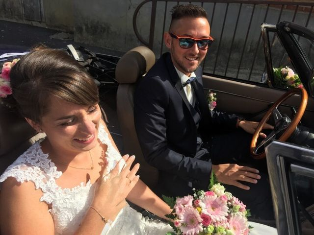 Le mariage de Anthony  et Aurélie  à Sacy-le-Grand, Oise 6
