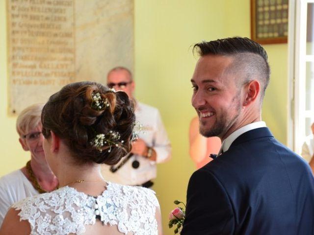 Le mariage de Anthony  et Aurélie  à Sacy-le-Grand, Oise 7