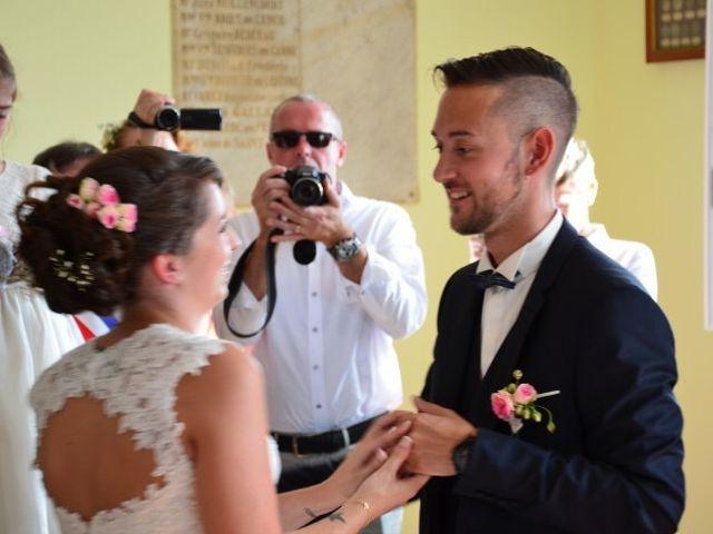 Le mariage de Anthony  et Aurélie  à Sacy-le-Grand, Oise 8