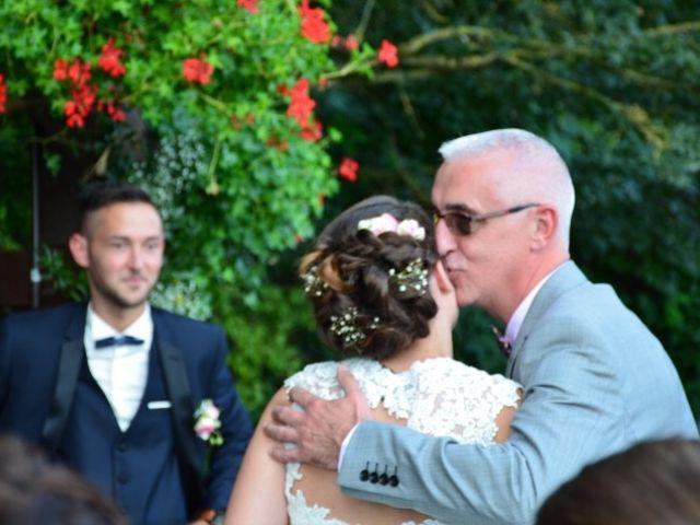 Le mariage de Anthony  et Aurélie  à Sacy-le-Grand, Oise 10