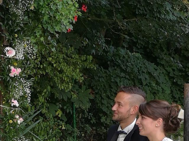 Le mariage de Anthony  et Aurélie  à Sacy-le-Grand, Oise 11