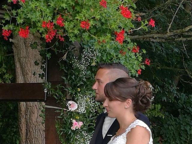 Le mariage de Anthony  et Aurélie  à Sacy-le-Grand, Oise 12