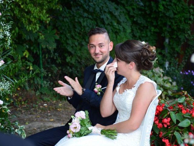 Le mariage de Anthony  et Aurélie  à Sacy-le-Grand, Oise 14